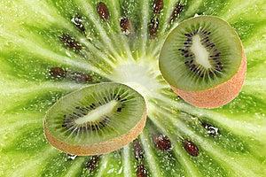 Kiwi Fruit Stock Images - Image: 18564674