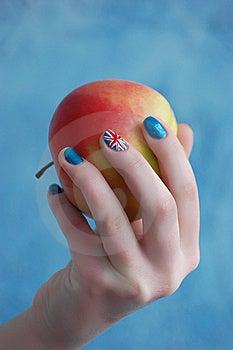 British Nail Stock Photography - Image: 18580522