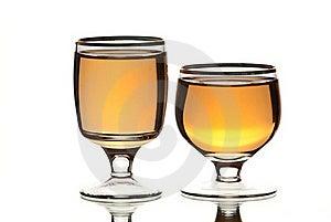 Alcohol. Royalty Free Stock Photo - Image: 18582055