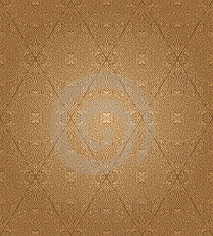 Abstract Seamless Pattern Stock Images - Image: 18596114