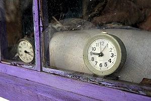 Clocks Stock Photography - Image: 1863772