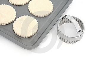 Pastry Baking Stock Photos - Image: 18600213