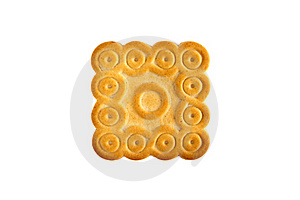 Biscuit Royalty Free Stock Photos - Image: 18609698