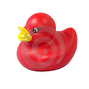 Rubber Ducky Stock Images - Image: 18618824