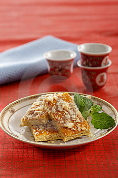 Traditional Cookie Royalty Free Stock Photography - Image: 18619267