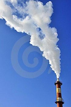 Smoke Atmosphere Royalty Free Stock Photos - Image: 18626348