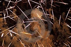 Fireworks Stock Photo - Image: 18627610