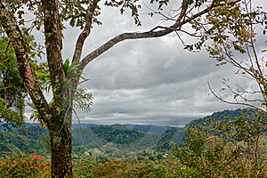 Costa Rica Stock Photo - Image: 18633140