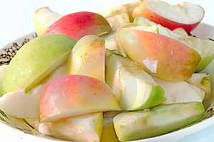 Apples Royalty Free Stock Photo - Image: 18635665