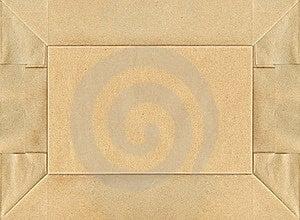 Folded  Paper Stock Image - Image: 18636751