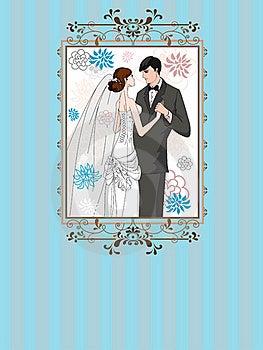Wedding Background Stock Images - Image: 18638174