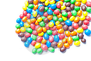 Chocolate Stuff Royalty Free Stock Images - Image: 18648019