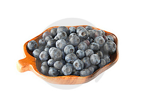 Blueberries Stock Photos - Image: 18649453
