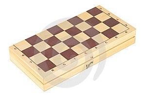 Chessboard Stock Image - Image: 18650071