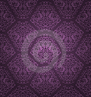 Abstract Seamless Pattern Stock Image - Image: 18652711