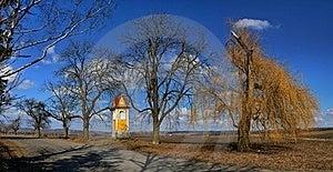 Village Chapel Stock Images - Image: 18663244