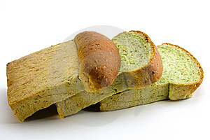 Bread Royalty Free Stock Photo - Image: 18665155