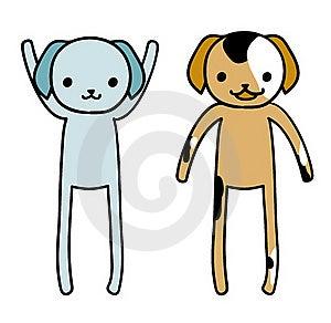 Dog Stock Images - Image: 18665684