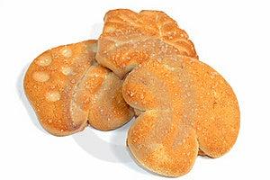Cookies Stock Photos - Image: 18667673
