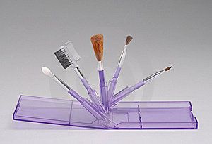 Cosmetic Tool Stock Photography - Image: 18669342