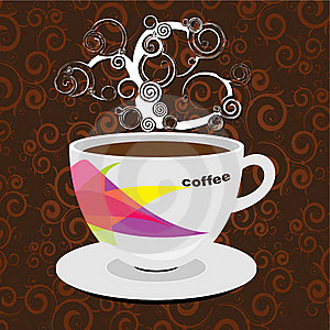 Coffe Cup Stock Photos - Image: 18680663