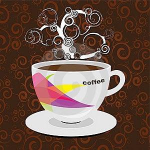 Coffe Cup Stock Photos - Image: 18680663