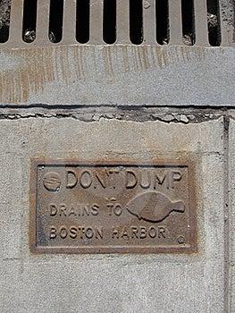 Sidewalk Sign Stock Photos - Image: 18690253