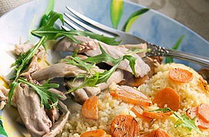 Dinner Royalty Free Stock Photos - Image: 18691108