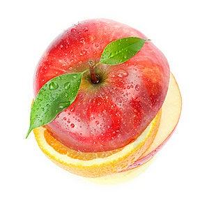 Fruit Mix. Royalty Free Stock Photos - Image: 18695318