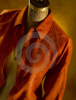 Mannequin Jacket Royalty Free Stock Photo - Image: 18695355