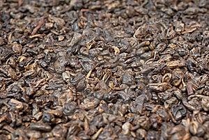 Gunpowder Tea Background Stock Images - Image: 18699564