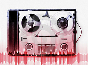 Analog Recorder Stock Images - Image: 1871904
