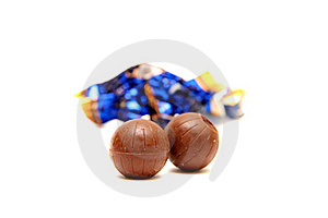 Chocolate Royalty Free Stock Images - Image: 18717819
