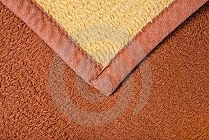 Blanket - Envelope Concept Stock Photo - Image: 18720310