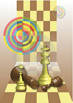 Chess Stock Images - Image: 18727804
