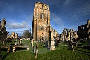 Scottish Graveyard Royalty Free Stock Photos - Image: 18727968