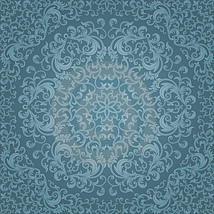 Abstract Seamless Pattern Royalty Free Stock Image - Image: 18733016
