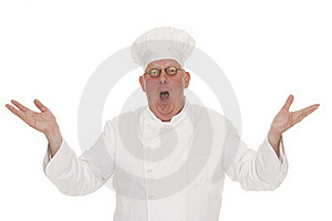 Cook Royalty Free Stock Images - Image: 18758629