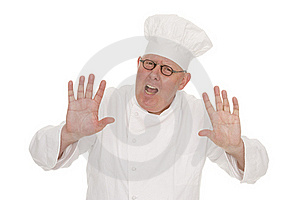 Cook Royalty Free Stock Photos - Image: 18758658