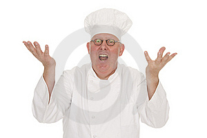 Cook Stock Photos - Image: 18758663