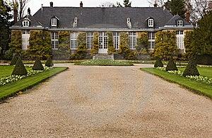 Botanical Gardens Stock Photography - Image: 18766322