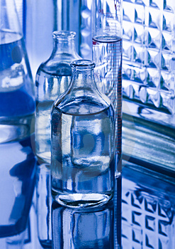 Sterile conditions Free Stock Photos