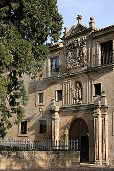 Monastery Of Santo Domingo De Silos (Spain) Royalty Free Stock Images - Image: 1888949