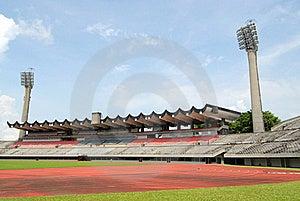 Sport Stadium Stock Photos - Image: 18800683
