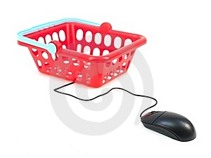 E-Commerce Royalty Free Stock Image - Image: 18811036