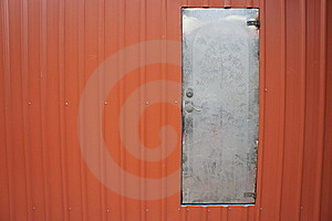 Door Royalty Free Stock Photo - Image: 18811695