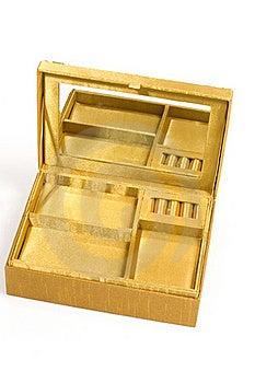 Ethnic Box Stock Photo - Image: 18821750