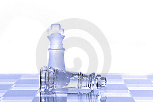 Checkmate Royalty Free Stock Images - Image: 18823909