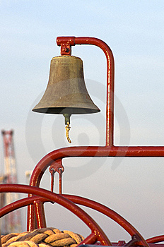 Bell Royalty Free Stock Images - Image: 18824039