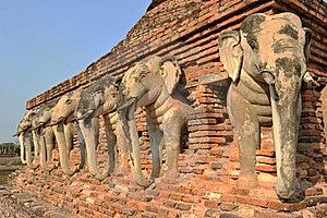 Elephant Images Stock Photos - Image: 18827853